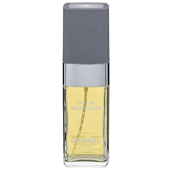 Perfume Chanel Pour Monsieur EDT M 50ML