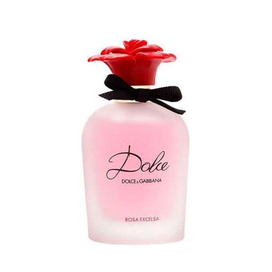 Perfume Dolce Gabbana Rosa Excelsa EDP F 75ML