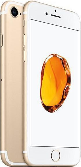 "Smartphone Apple iPhone 7 128GB 4.7"" - Dourado"