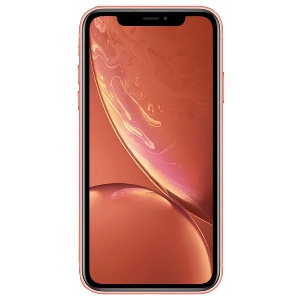 "Smartphone Apple iPhone XR 64GB Tela 6.1"" - Coral"