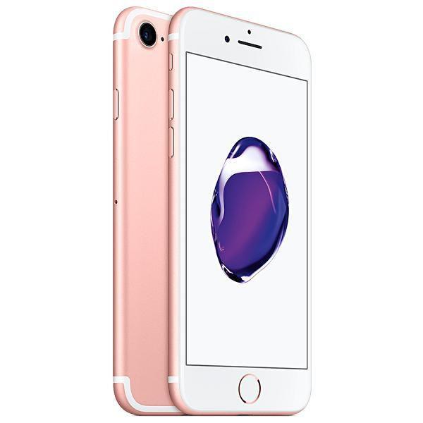 "Smartphone Apple iPhone 7 128GB 4.7"" - Rosa"