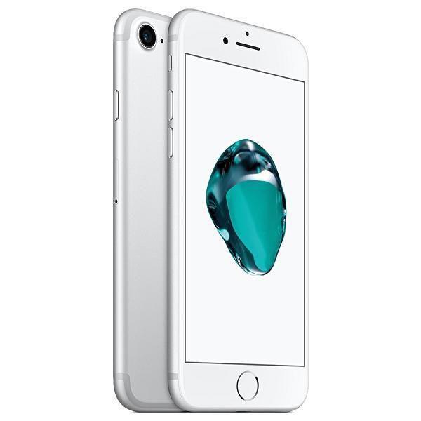 "Smartphone Apple iPhone 7 128GB 4.7"" - Prata"