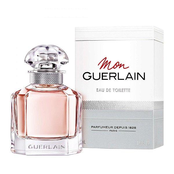 Perfume Guerlain Mon Guerlain EDT F 100ML