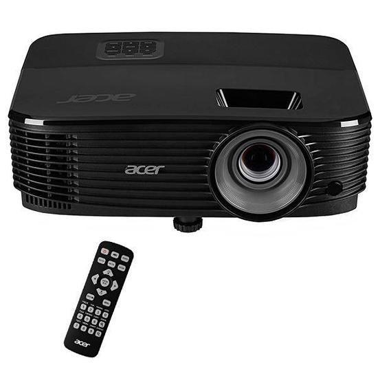 Projetor Acer X1223H 3.600 Lumens HDMI/VGA/RS232 Bivolt