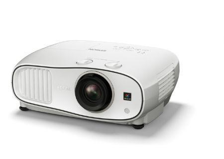 Projetor Epson 3710 3000L Full HD 3D