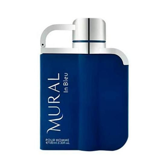 Perfume Mural de Ruitz In Bleu EDT M 100ML