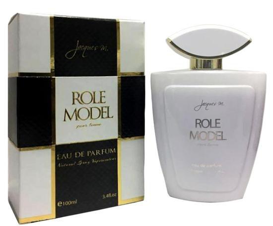 Perfume Jacques M. Role Model EDP F 100ML