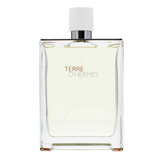 """Perfume Hermes Terre D"""" Hermes Tres Fraiche EDT 75ML"""