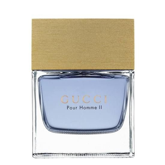 Perfume Gucci Pour Home II EDT M 100ML