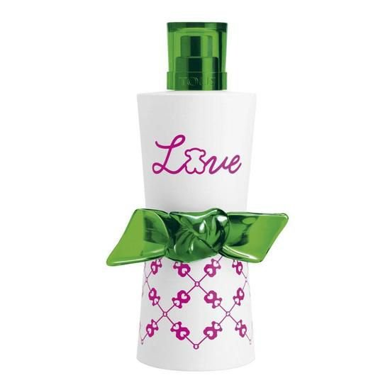 Perfume Tous Love Moments EDT F 90ML