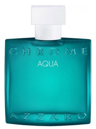 Perfume Azzaro Chrome Aqua EDT M 100ML