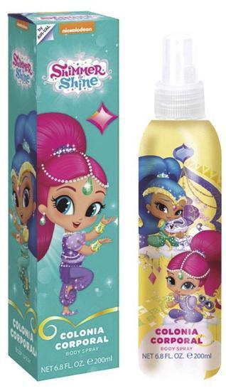 Perfume Shimmer & Hine EDC Infantil 200ml
