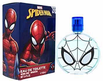 Perfume Marvel Spider Man EDT Infantil 100ML