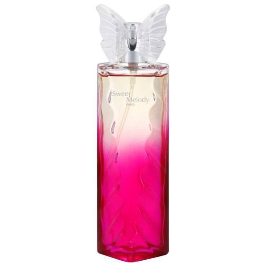 Perfume Christine Darvin Sweet Melod EDP F 100ML