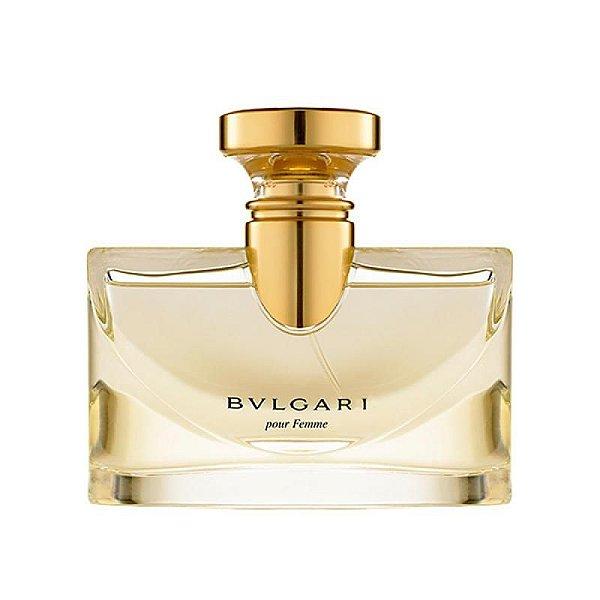 Perfume Bvlgari Pour Femme EDP F 100ML