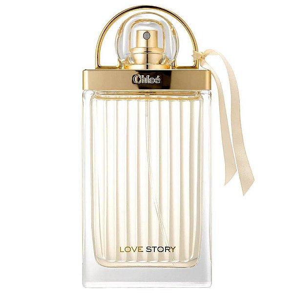 Perfume Chloe Love Story EDP F 50ML