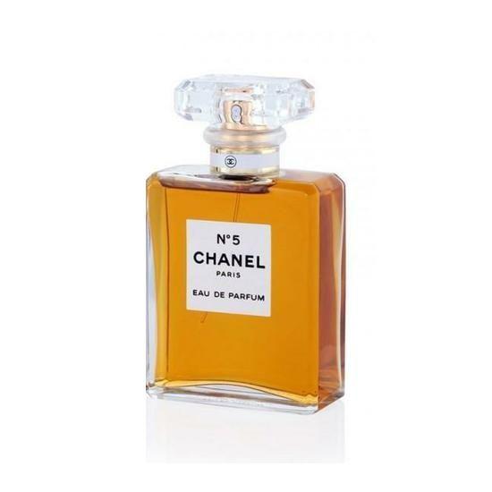 Perfume Chanel N 5 EDP F 100ML