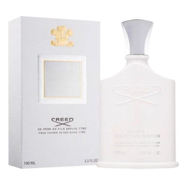 Perfume Creed Silver Mountain Water EDP M 50ML