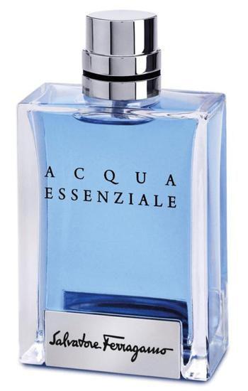 Perfume Salvatore Ferragamo Acqua Essenziale EDT M 100ML