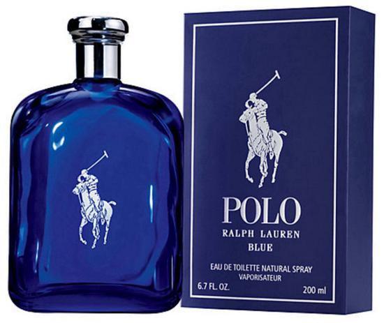 Perfume Ralph Lauren Polo Blue EDT M 200ML