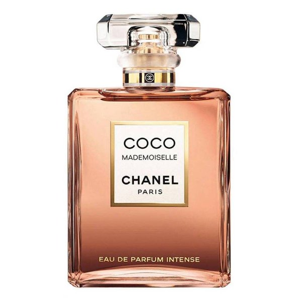 Perfume Chanel Coco Mademoiselle Intense EDP F 100ML