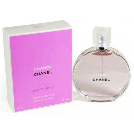 Perfume Chanel Chance Eau Tendre EDT F 150ML