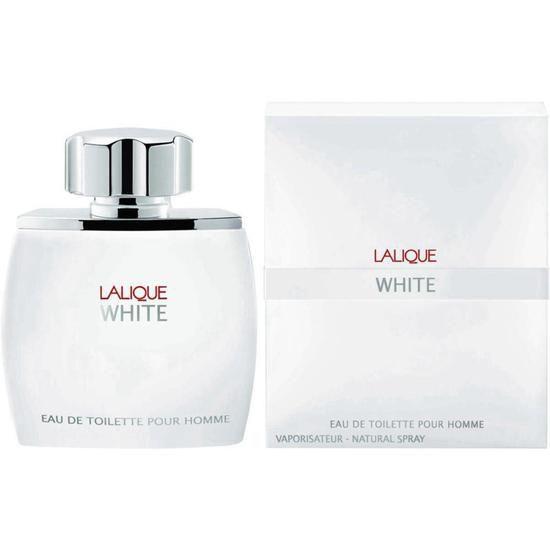 Perfume Lalique White EDT M 75ML