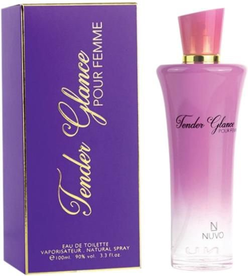 Perfume Nuvo Tender Glance EDT F 100ml