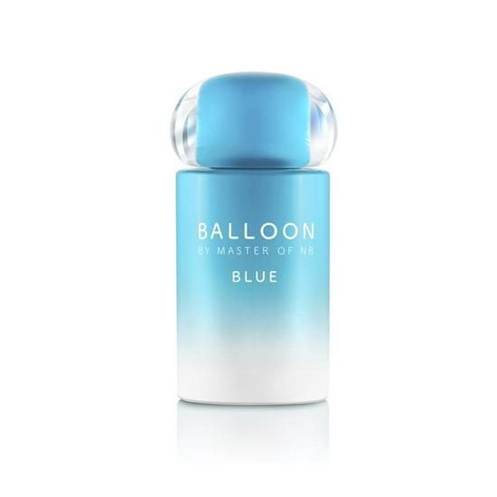 Perfume New Brand Balloon Blue by Master EDP F 100ML