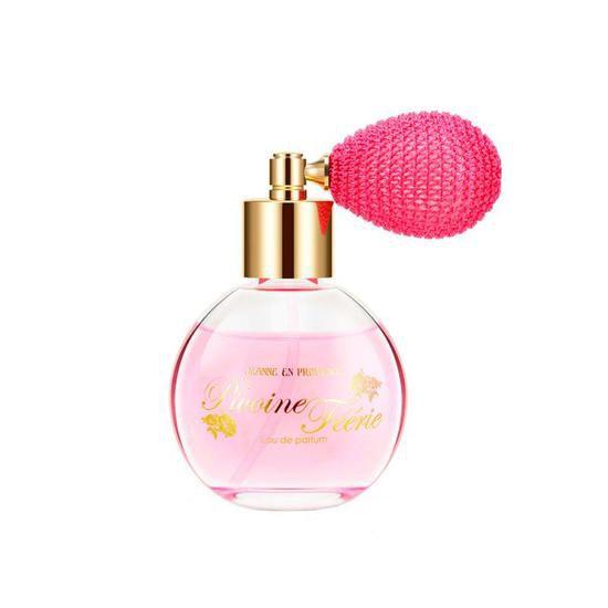 Perfume Jeanne En Provence Pivoine Feerie EDP F 50mL