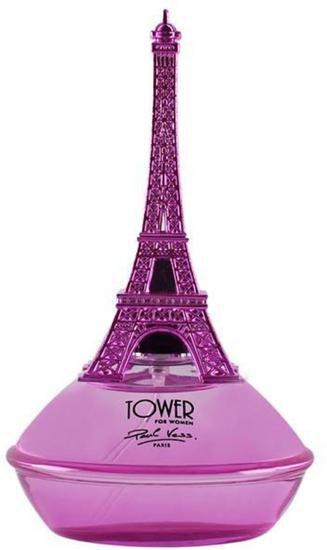 Perfume Paul Vess Tower Pink EDP F 100mL