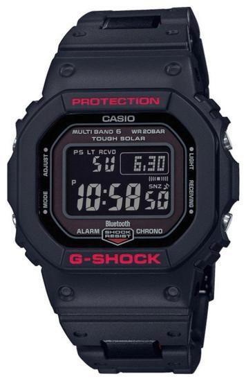 Relogio Casio G-Shock Analogico GW-B5600HR-1DR M