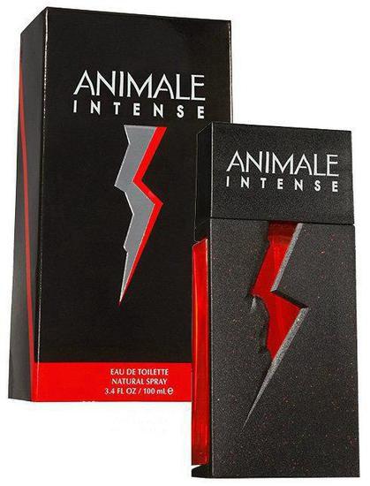 Perfume Animale Intense EDT Masculino 200ML