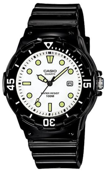 Relogio Esportivo Casio Analogico LRW-200H-7E1VDF - F