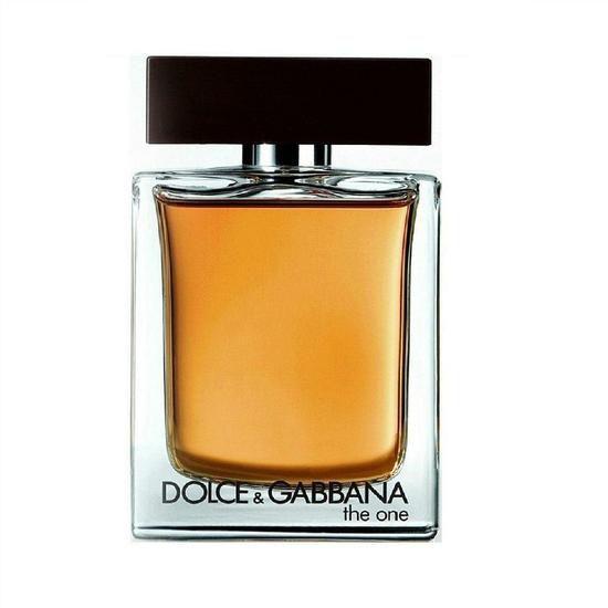 Perfume Dolce & Gabbana The One EDT Masculino 50ML
