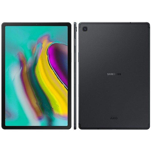 """Tablet Samsung Galaxy Tab S5E SM-T720 Wifi 10.5"""" 64GB - Preto"""