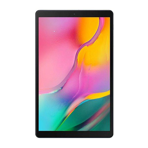 """Tablet Samsung Galaxy Tab A SM-T515 10"""" Wifi Lte 32 GB - Prata"""