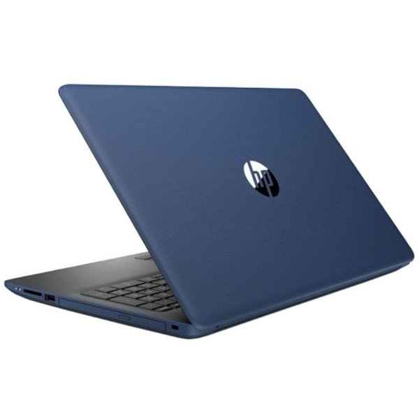 Notebook HP 15-DA0067CL i7 1.8GHZ/ 8GB/ 2TB/ DVD-RW/ 15.6""