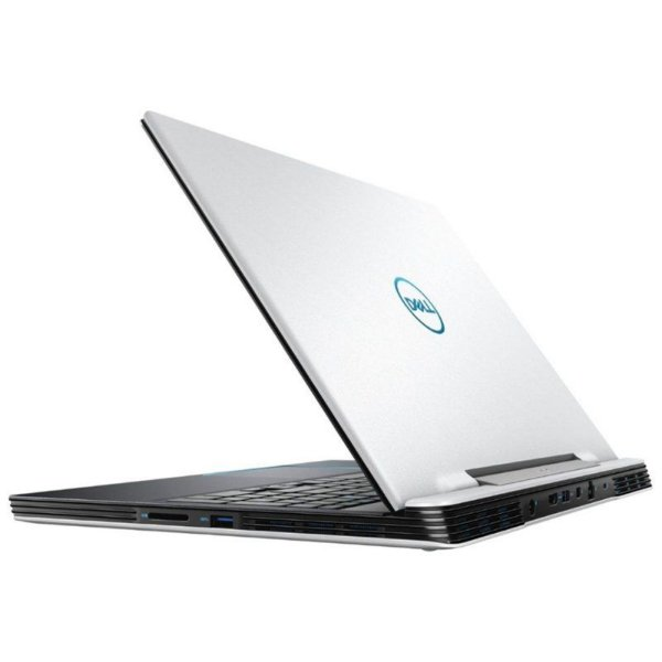 "Notebook Dell G5590 i7 2.6GHZ/16GB/1TB+128GB/ 6GB/ 15.6"" Branco"