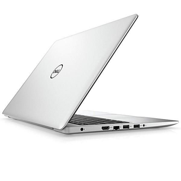 "Notebook Dell Inspiron I5575 2.2GHZ-8GBRam-1TBHD 15.6"" Prata"