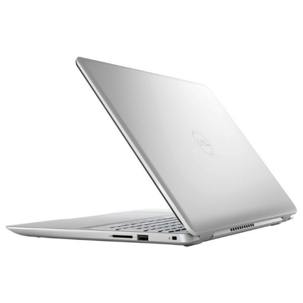 "Notebook Dell I5584i7 1.8GHZ/ 12GB/ 512GB/ 15.6"" Touch-Cinza"