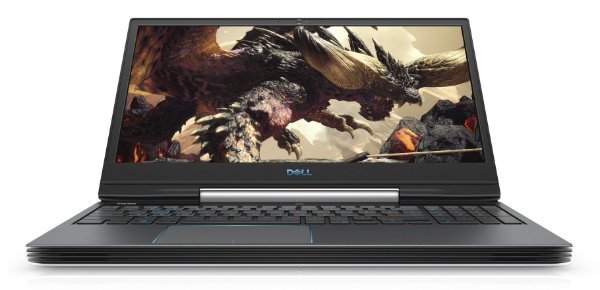Notebook Gamer Dell Intel i7-16GB Ram-1TB HD+28GB-Prata