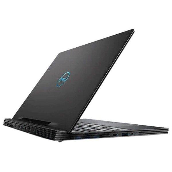 """Notebook DellG7 7590 i7 2.6GHZ/16GB/1TB+256SSD/6GB 15.6"""" Preto"""