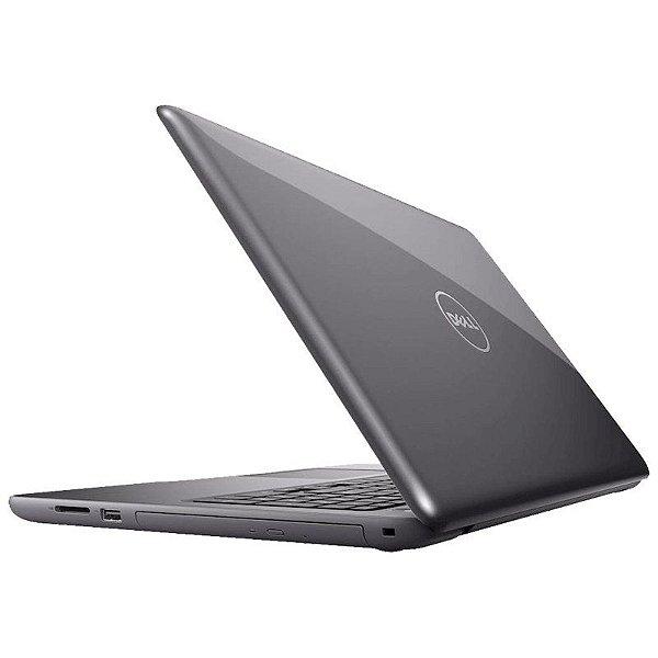 "Notebook Dell I5567-7291GRY i7 2.7GHZ/ 16GB/1TB/4GB 15.6"""