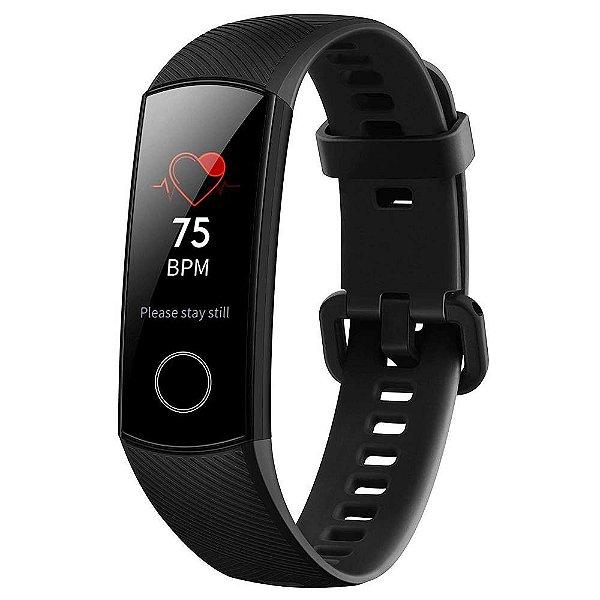 Relogio Smartwatch Huawei Honor Band 4 - Preto