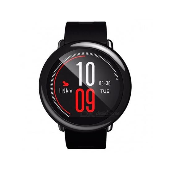 Relogio Smartwatch Xiaomi Amazfit Pace A1612 - Preto