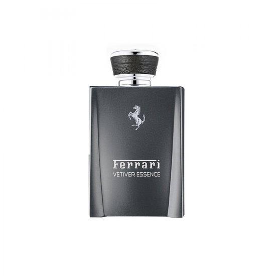 Perfume Ferrari Essence Vetiver EDP M 50ML