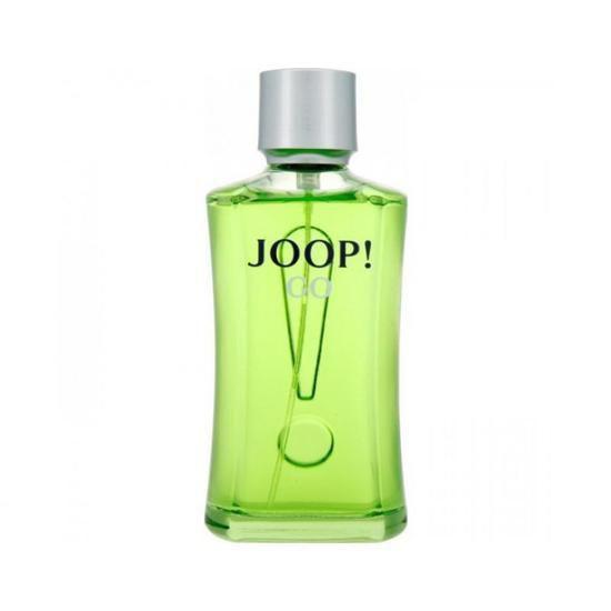 Perfume Joop Go EDT M 200ml