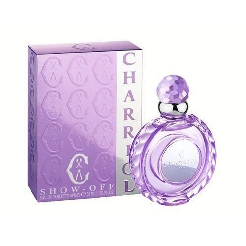 Perfume Charriol Show Off EDT F 50ML