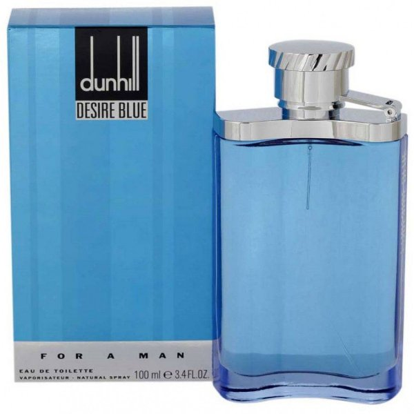 Perfume Dunhill Desire Blue EDT M 100 ML